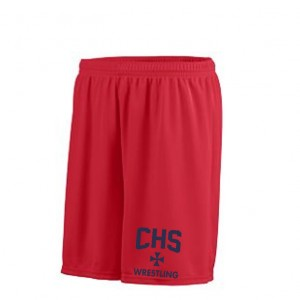 YOUTH Augusta Octane Shorts