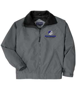Port Authority® Competitor™ Jacket