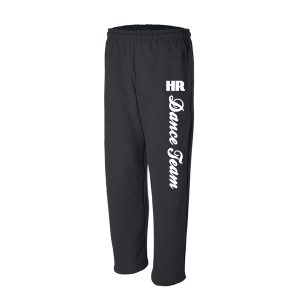 Gildan – DryBlend Open Bottom Pocketed Sweatpants