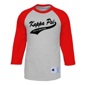 Champion 5.2 oz. Champion® Raglan T-Shirt