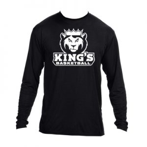 A4 Men's Long-Sleeve Cooling Performance Crew