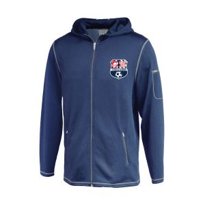 Pennant 1148 Precision Mid-Weight Hoodie