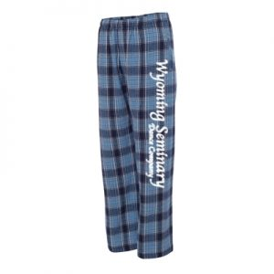Boxercraft – Flannel Pants with Pockets