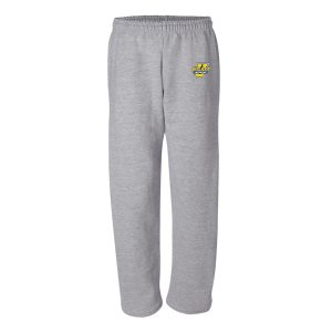 Gildan DryBlend Open Bottom Pocketed Sweatpants