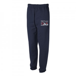 JERZEES – SUPER SWEATS Sweatpants with Pockets