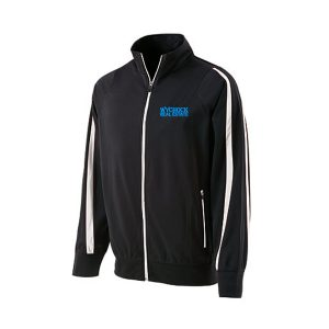 Holloway Determination Jacket