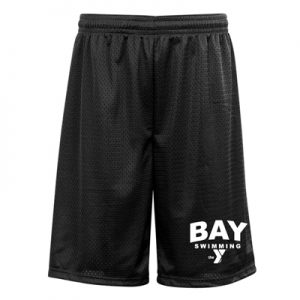 Badger Mesh/Tricot Short