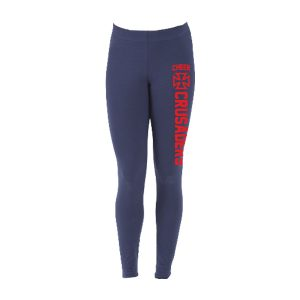 Boxercraft Navy Legging
