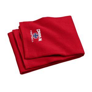 Port Authority® -Towel