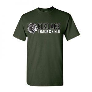 Gildan – Heavy Cotton T-Shirt – 5000
