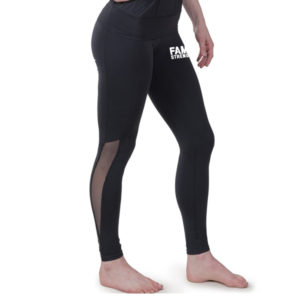 Soybu – Killer Caboose Hi-Rise Legging