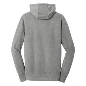 New Era® Tri-Blend Fleece Pullover Hoodie