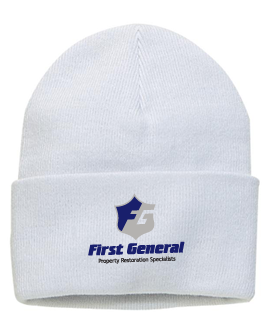 Flexfit Beanie Heavyweight Cuffed Knit Cap