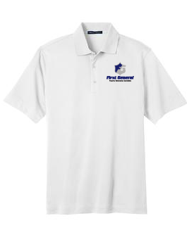 Port Authority® Tech Pique Polo