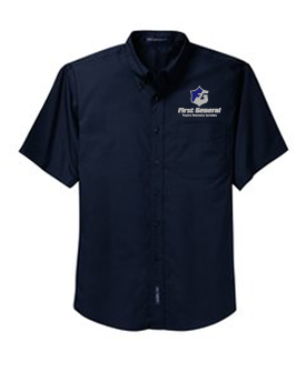 Port Authority® S507 Short-Sleeve