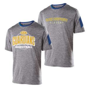 Holloway Electron Short Sleeve Shirt