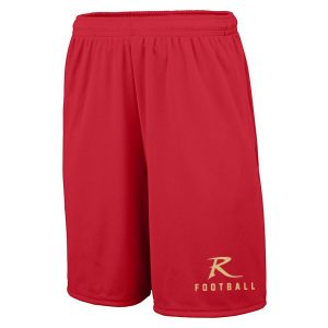 Augusta Training Short With Pockets HRF
