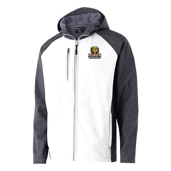 Ouray Sportswear Holloway Raider Pullover