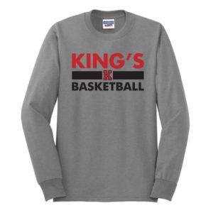 JERZEES® – Dri-Power® Active 50/50 Cotton/Poly Long Sleeve T-Shirt
