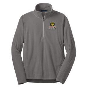 Port Authority® Microfleece 1/2-Zip Pullover
