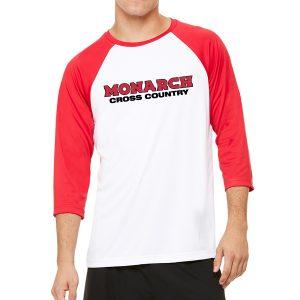 All Sport Unisex Baseball T-Shirt