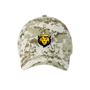 Port Authority® Digital Ripstop Camouflage Cap