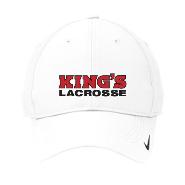 937e4445 Nike Swoosh Legacy 91 Cap – King's Lacrosse