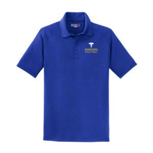 Sport-Tek® Dry Zone® Raglan Polo