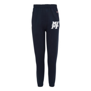 Champion – Double Dry Eco Open Bottom Sweatpants with Pockets