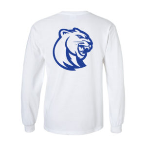 Gildan – Ultra Cotton Long Sleeve T-Shirt