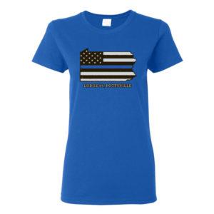 Gildan – Heavy Cotton Women's Short Sleeve T-Shirt
