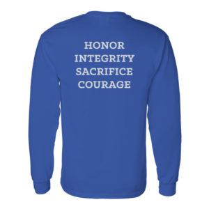 Gildan – Heavy Cotton Long Sleeve T-Shirt