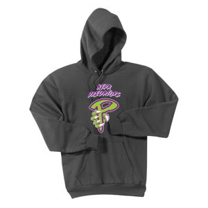 Port & Company® – Core Fleece Pullover Hooded Sweatshirt
