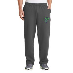 Port & Company® – Core Fleece Sweatpant with Pockets