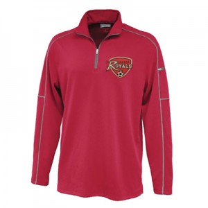 Pennant Precision Mid-Weight 1/4 Zip