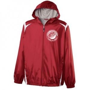 Holloway Collision Jacket