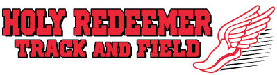 Holy Redeemer Track & Field
