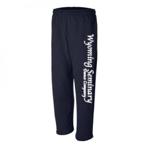 Gildan – DryBlend Open Bottom Pocketed Sweatpants