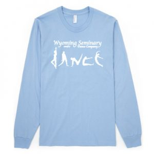 American Apparel Unisex Fine Jersey Long-Sleeve T-Shirt