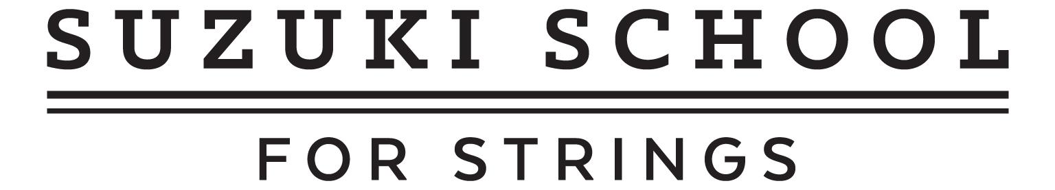 Suzuki School for Strings