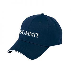 Champion 6-Panel Soft Mesh Cap