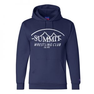 Champion – Double Dry Eco Hooded Sweatshirt