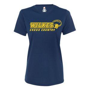 Hanes – Cool Dri Women's Performance Short Sleeve T-Shirt
