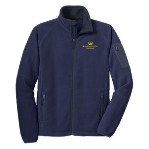 Port Authority® Enhanced Value Fleece Full-Zip Jacket