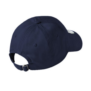 New Era® – Adjustable Unstructured Cap Navy