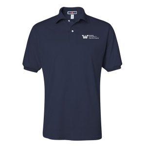 Jerzees – SpotShield Jersey Sport Shirt
