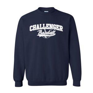 Gildan – Heavy Blend Crewneck Sweatshirt (Challenger)