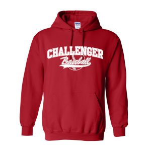 Gildan – Heavy Blend Hooded Sweatshirt (Challenger)