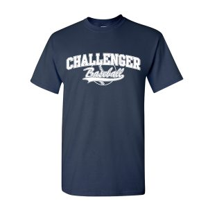 Gildan – Heavy Cotton T-Shirt (Challenger)