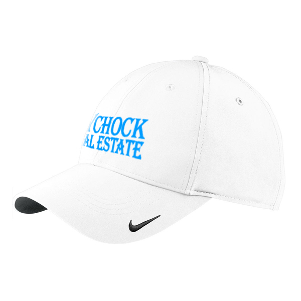 e95560a681308 Nike Golf Swoosh Legacy 91 Cap – Wychock Real Estate